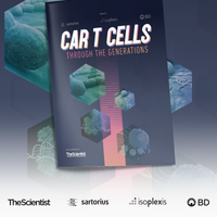CAR T Cells Through the Generations
