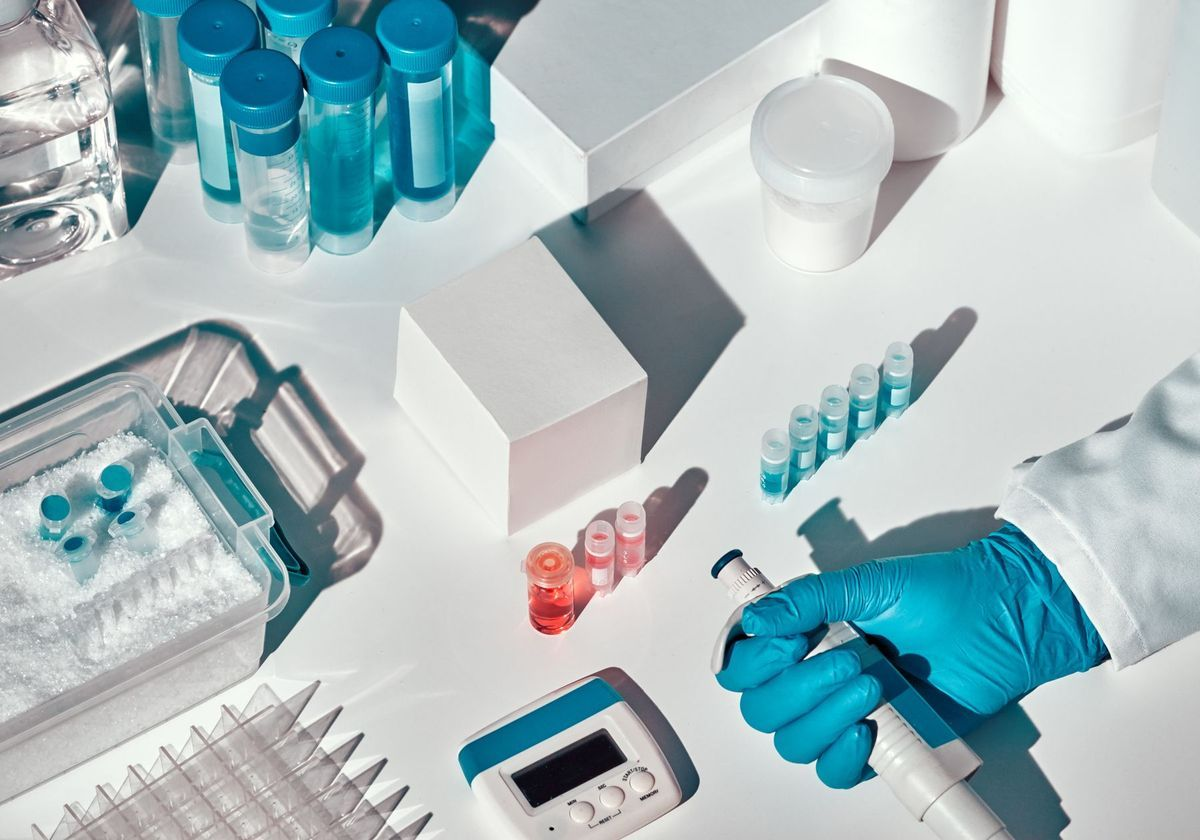 RNA Extraction Kits for COVID-19 Tests Are in Short Supply in US | The  Scientist Magazine®