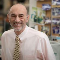 George Preti, Organic Chemist Who Studied Human Body Odors, Dies