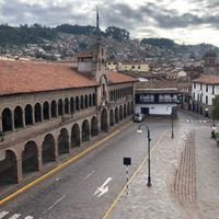 Border Closing Strands Professors, Students in Peru