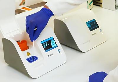 FDA Gives Abbott Emergency Use of Five-Minute Coronavirus Test
