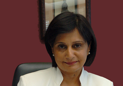 HIV Researcher Gita Ramjee Dies of Complications Tied to COVID-19