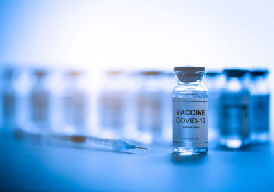 COVID-19 Vaccine Frontrunners