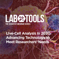 Live-Cell Analysis in 2020: Advancing Technology to meet Researchers' Needs