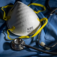 N95 Respirators Can Be Decontaminated from SARS-CoV-2
