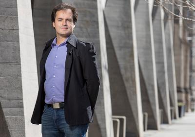 Daniel Colón-Ramos Reveals the Mysteries of Worms' Memories
