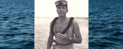 Ichthyologist Jack Randall Dies