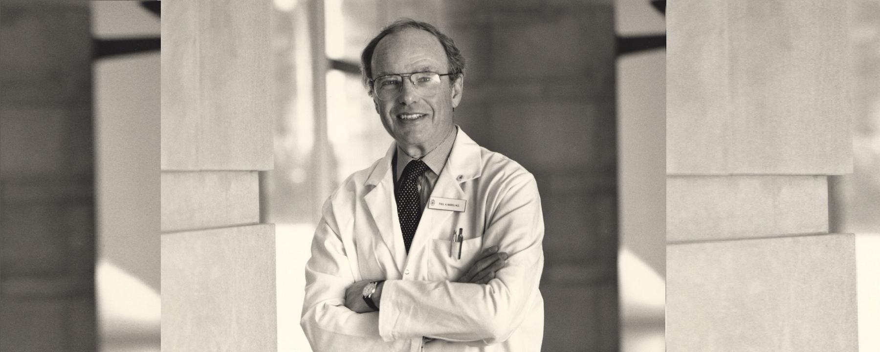 Paul Marks, Past President of MSKCC, Dies