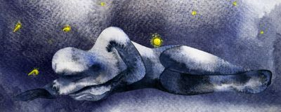 Variants in Water Channel Gene Tied to More Restful Sleep