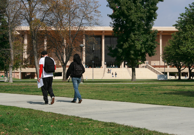 Cal State University to Conduct Most Classes Online this Fall