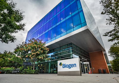 Biogen Uses its Own Superspreader Event to Aid COVID-19 Research