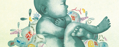 The Infant Gut Microbiome and Probiotics that Work