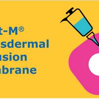 Strat-M<sup>&reg;</sup> Transdermal Diffusion Membrane&nbsp;