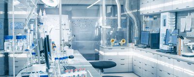 Virtual Lab Tours for Recruitment and Outreach