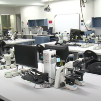 Videos: A Sampling of Virtual Lab Tours