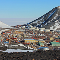 Coronavirus Precautions Stall Antarctic Field Research