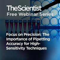 Focus on Precision: The Importance of Pipetting Accuracy for High-Sensitivity Techniques