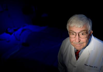 Leader of Sleep Science William Dement Dies
