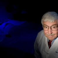Leader of Sleep Science William Dement Dies