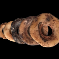 Ancient Beads Point to Far-Flung Relationships in Southern Africa