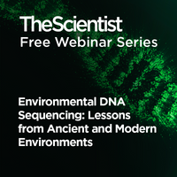Environmental DNA Sequencing: Lessons from Ancient and Modern Environments