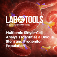 Multiomic Single-Cell Analysis Identifies a Unique Stem and Progenitor Population