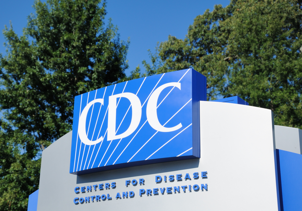 Cdc Bypassed Under New Covid 19 Reporting Guidelines The Scientist Magazine