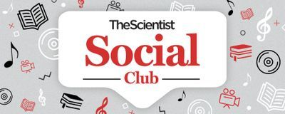 Introducing <em>The Scientist</em> Social Club