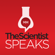 The Scientist Speaks Podcast - Episode 7
