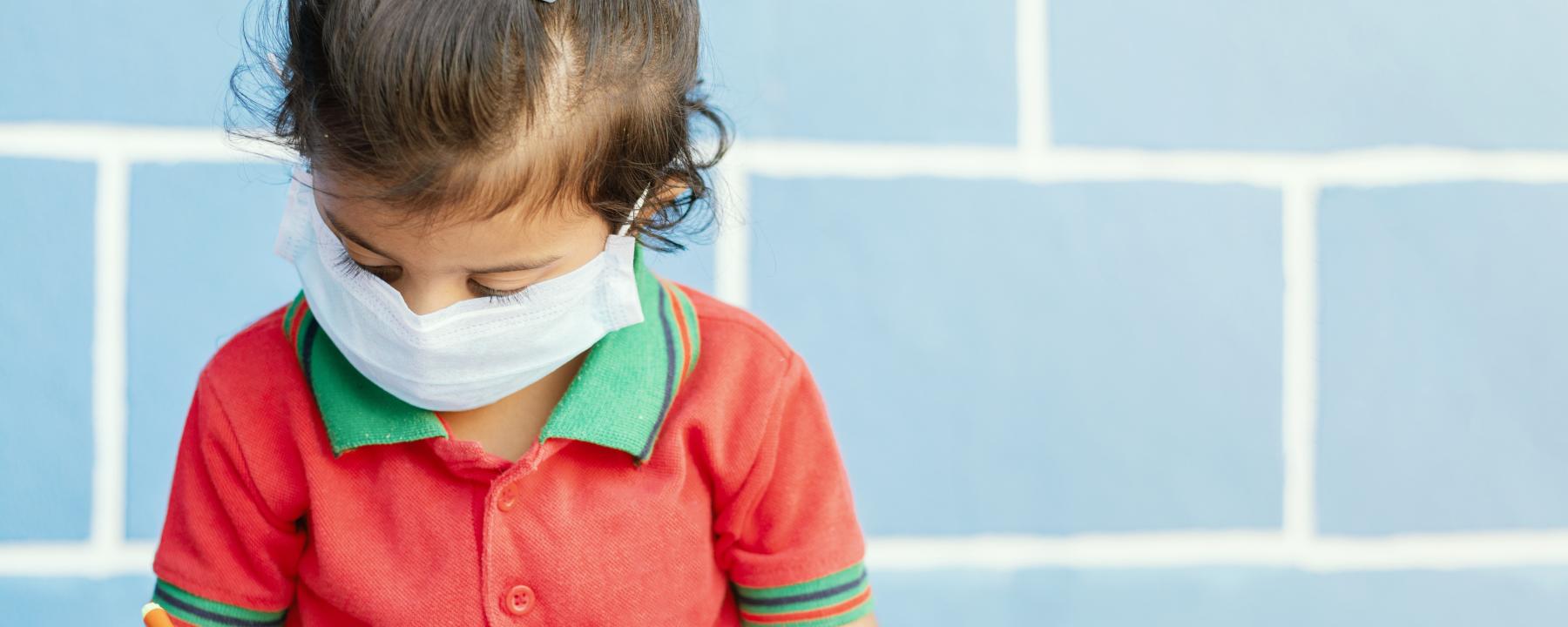 Children Often Carry More Coronavirus than Adults Do: Study