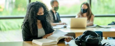 Study: Test College Students for Coronavirus Every Two Days