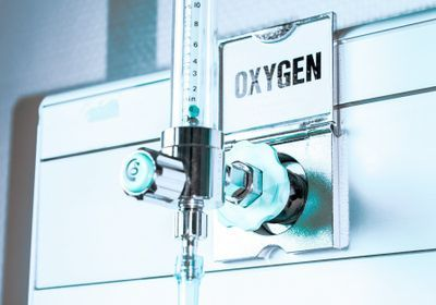 Disturbed Microbes Contribute to Lung Damage from Oxygen Treatment