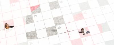 August 2020 Interactive Crossword Puzzle