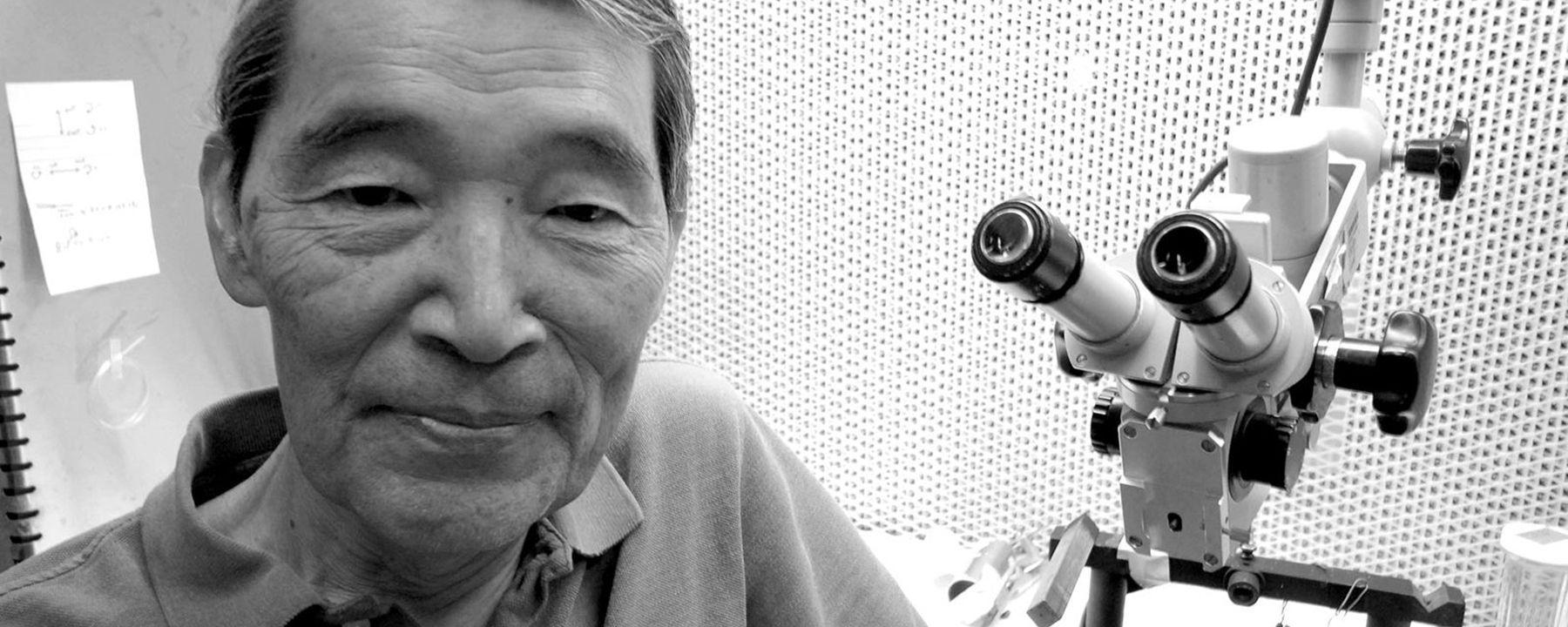 Mark Konishi, Pioneer of Studying Behavior's Neural Basis, Dies