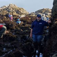 Marine Biologist John Pearse Dies