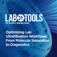 Optimizing Lab Ultrafiltration Workflows: From Molecule Separation to Diagnostics