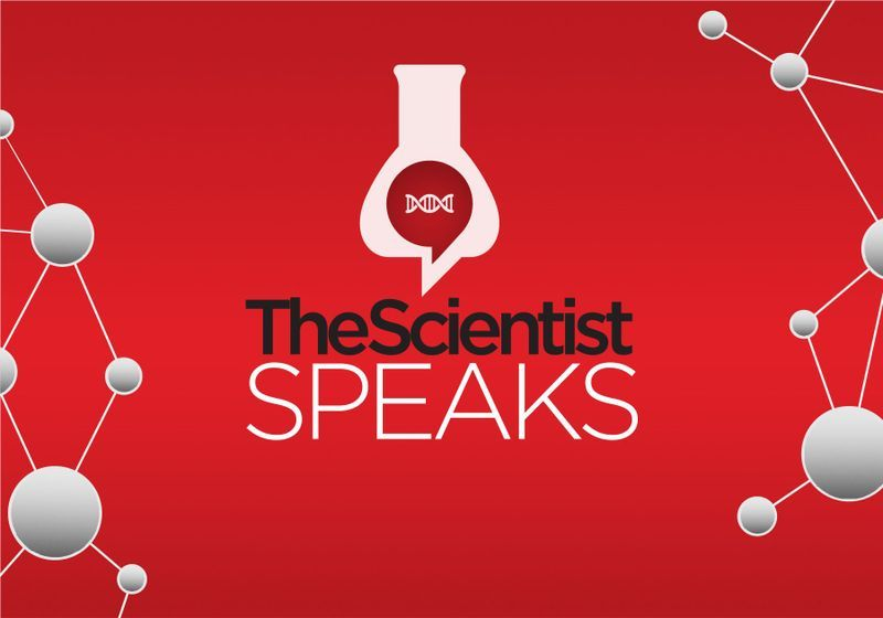 The Scientist Speaks Podcast - Episode 8