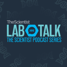 The Scientist's LabTalk Podcast - Episode 1