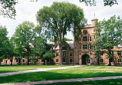 University of Michigan Grad Students Strike over COVID-19 Policy