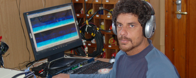 Tom Norris, Marine Mammal Acoustician, Dies at 55