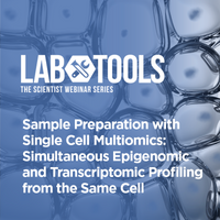 Sample Preparation with Single Cell Multiomics: Simultaneous Epigenomic and Transcriptomic Profiling from the Same Cell