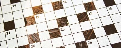 October 2020 Interactive Crossword Puzzle
