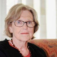 Conservation Biology Icon Georgina Mace Dies at 67
