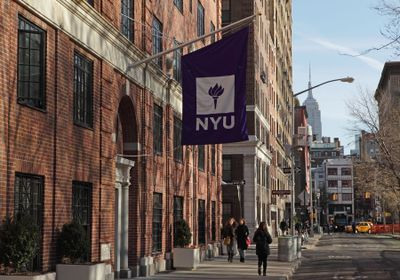 NYU Langone to Drop Sackler Name from Biomedical Institute