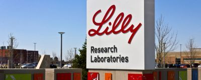 Eli Lilly Halts Antibody Trial in Hospitalized COVID-19 Patients