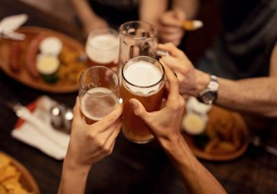Alcohol, Bowel Movements May Confound Microbiology Studies