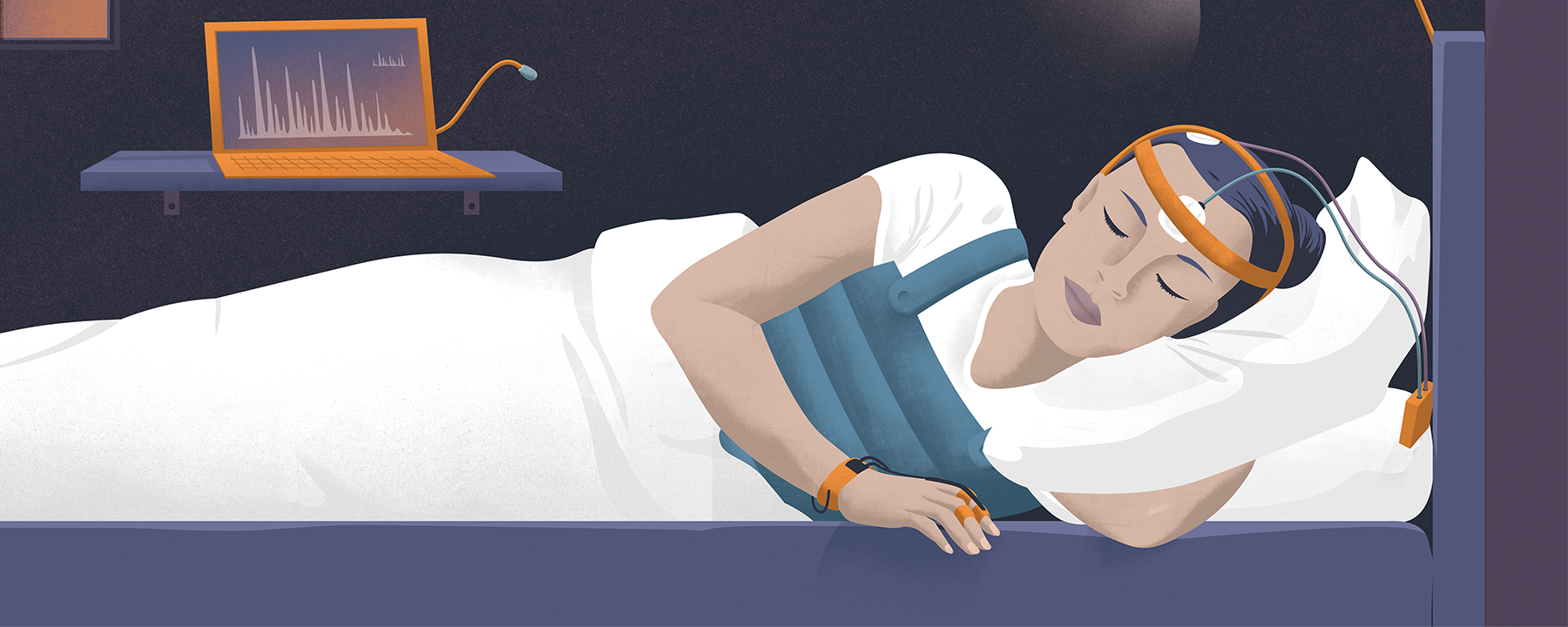 Infographic: The Technology Scientists Use to Engineer Dreams