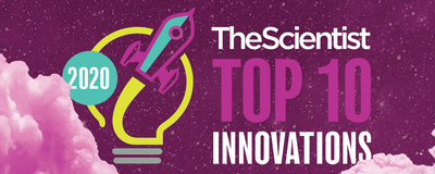 2020 Top 10 Innovations