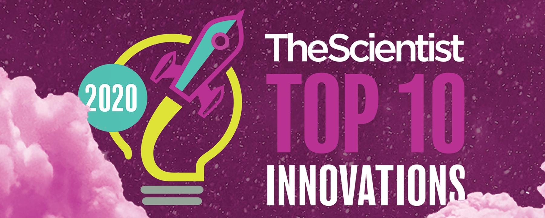 2020 Top 10 Innovations