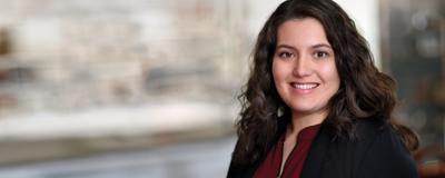 Gloria Echeverria Investigates an Insidious Form of Breast Cancer